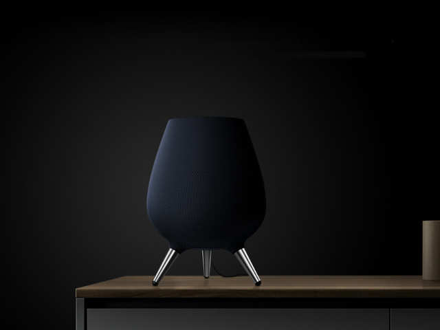 Samsung Galaxy Home Mini goes through Bluetooth certification with Galaxy Home yet to hit the shelves