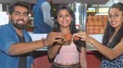 Amdavadis ditch cutting chai for tandoori chai