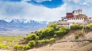Attractions of Ladakh