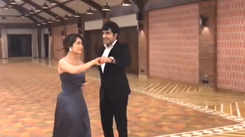 Devarshi Shah wishes everyone on International Dance Day