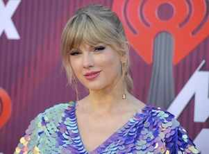 Taylor Swift: There is no happily ever after