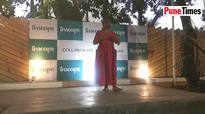 Storyeller Dola Dasgupta narrates the story of Shankar Bhand