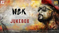 NGK Tamil Movie Audio Songs Jukebox