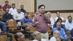 IIGn organised decennial seminar on campus development