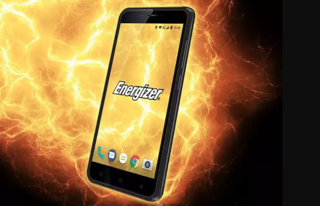 The world's first smartphone with 18,000mAh battery canceled