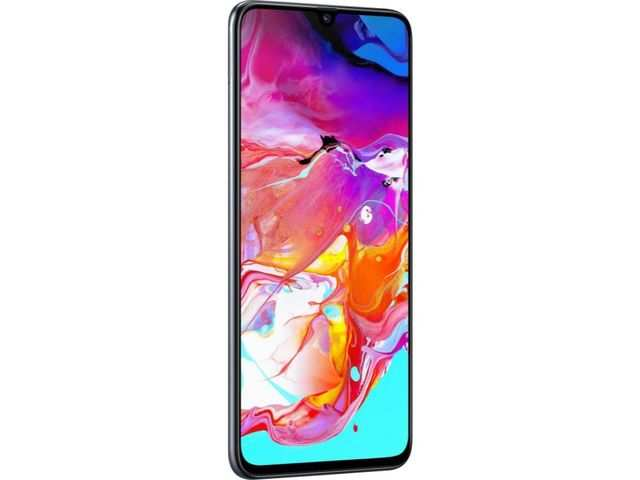 Samsung Galaxy A70 goes on sale for the first time in India via Flipkart