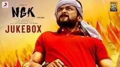 NGK - Telugu Audio Jukebox