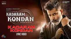 Kadaram Kondan - Title Track