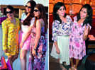 Kanpur ladies beat the heat in style