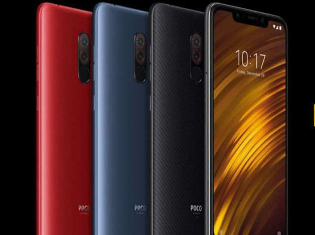Xiaomi Poco F1 gets a permanent price cut: Here are the details