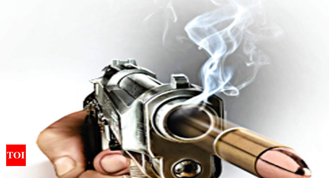 Travel agent shot dead in Ambala - News, Latest News, Today's News