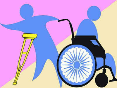 Notify authority for disabled persons with high support