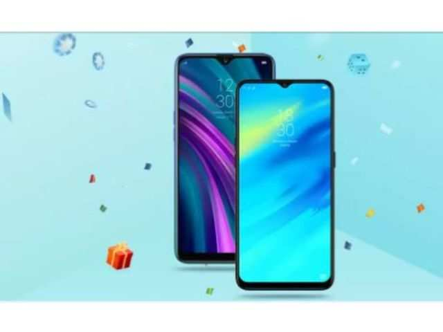 d3720c94cc6 Realme first anniversary sale  Offers on Realme 3 Pro