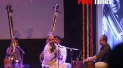 A treat of soulful music for punekars at Vasant Rao Ek Smaran