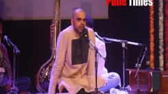In On Night viteran singer Vasant Dehspane had sang 400 Thumri's says Rahul Deshpande