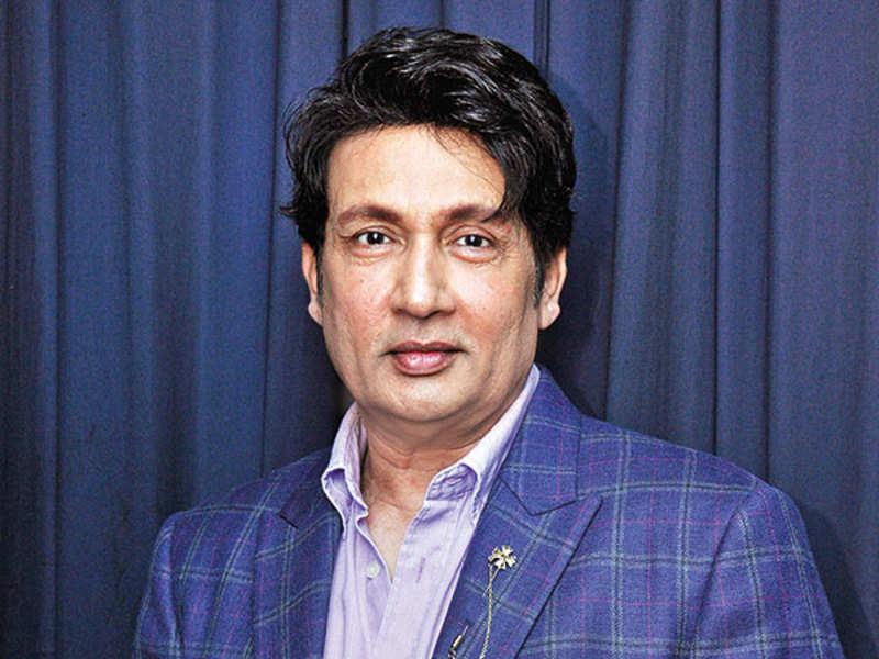 Shekhar Suman: I have deliberately not watched 'Manto' | Hindi ...