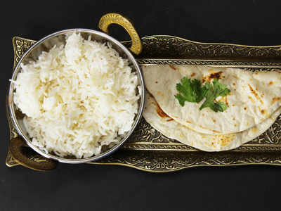 Chapati or Rice, which is best for a healthy diet?