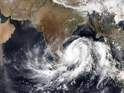 Kolkata: Classes suspended over cyclone Fani threat