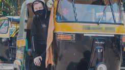 Global music sensation Alan Walker's tryst with 'tuk tuk' in Mumbai