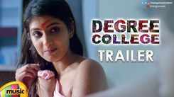 Degree College - Official Trailer