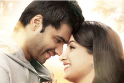 Hrishikesh and Sherlin Seth to play an urban couple in Unarvugal Thodarkathai