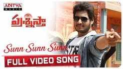 Prashnistha | Song - 'Sunn Sunn Sunn'