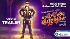 Bollywood Buzzinga - Official Trailer