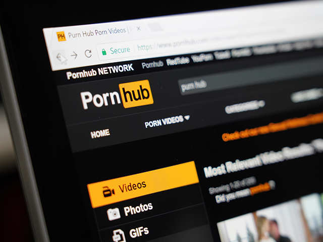 Pornhub thinks adult content could help Tumblr get back in business