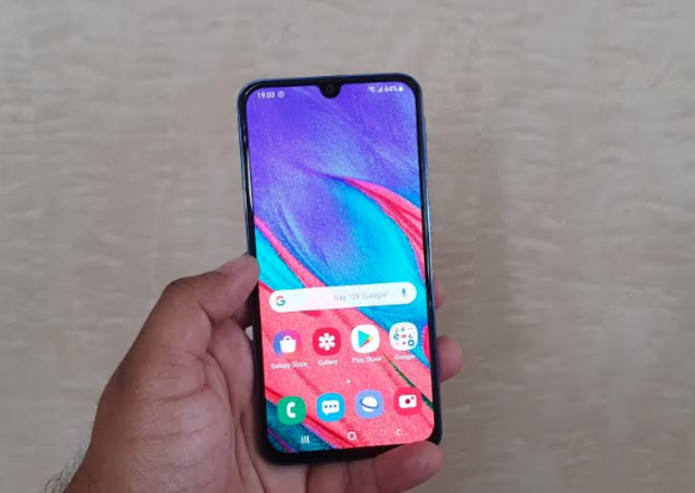 Samsung Galaxy M40 with Snapdragon 675 processor to launch soon
