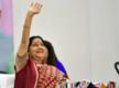 UPA failed to get Azhar designated as global terrorist: Swaraj