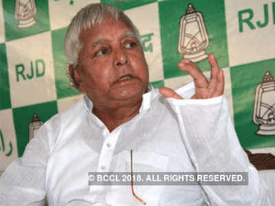 Paswan's brother faces tough fight from Lalu Prasad aide in