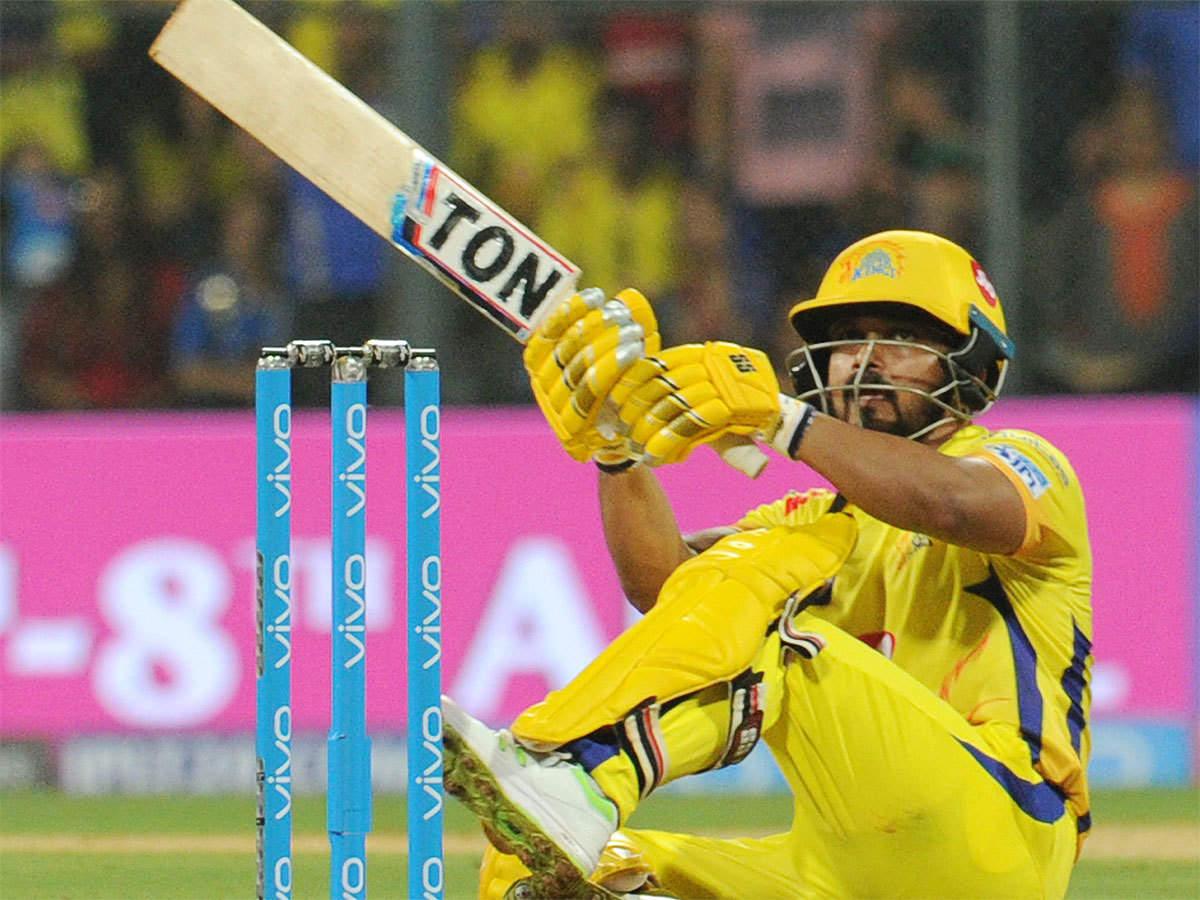 Injured Kedar Jadhav virtually ruled out of CSK's campaign | Cricket News -  Times of India