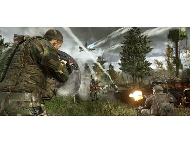 The next Call of Duty game to be announced soon