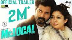 Mr.Local - Official Trailer