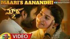 Maari 2 | Song - Maari's Aanandhi (Telugu)