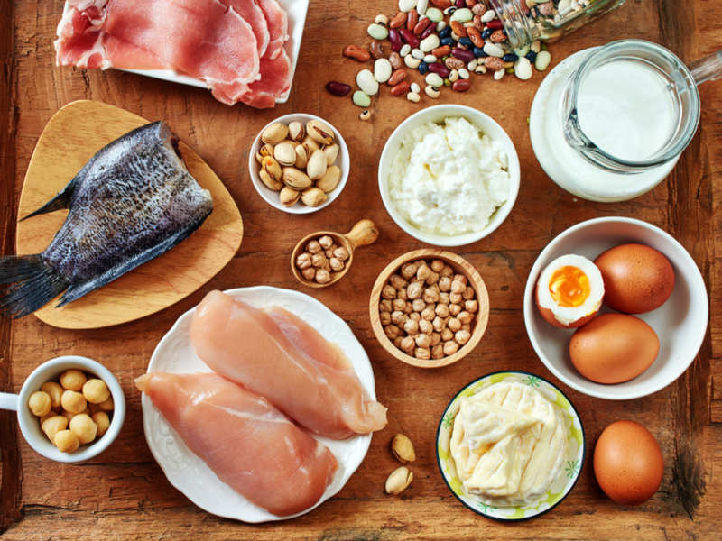Why consuming excessive protein is not good for health