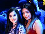 Tanya and Purnima