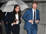 Meghan Markle and Prince Harry's Pictures