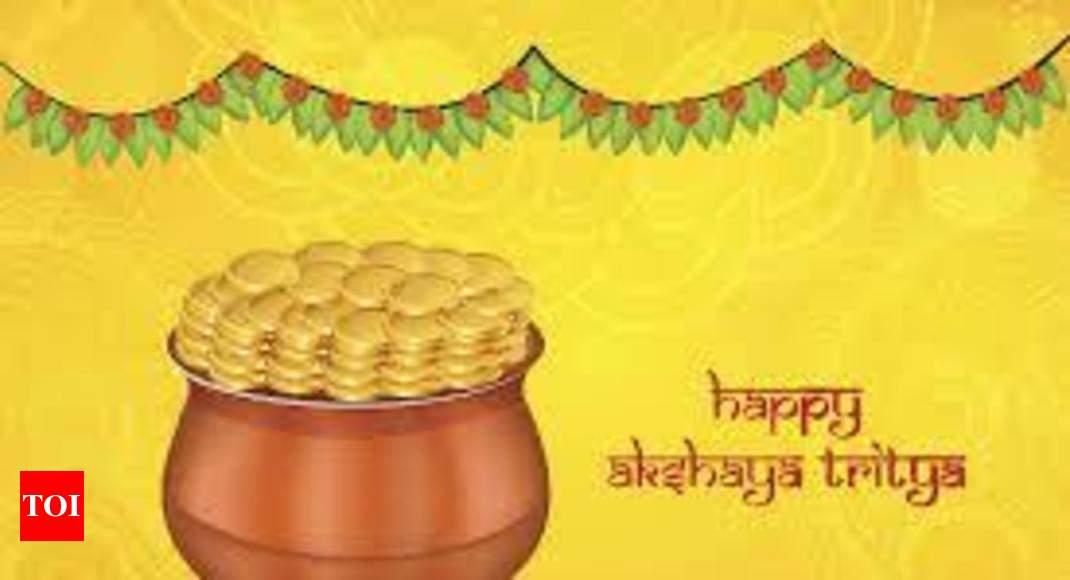 Akshay Tritiya 2019: Date and Time, Puja Vidhi, Shubh Muhurat and Timing