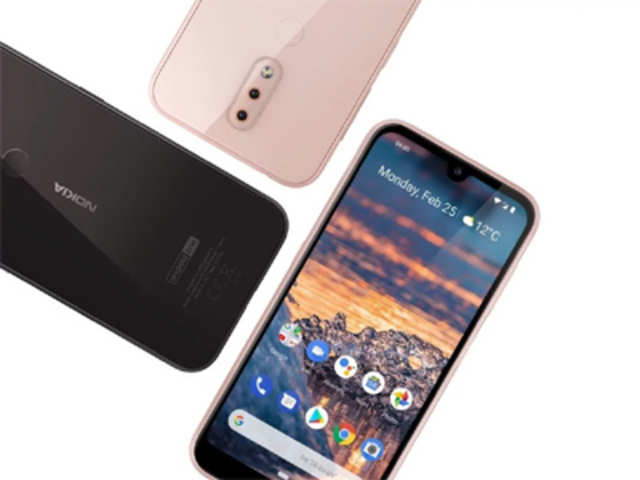 Nokia 4.2 to launch in India today: Expected price, specifications and more