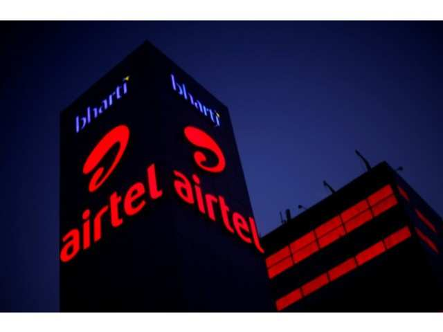 Airtel finally delivers good news for India's telecom sector
