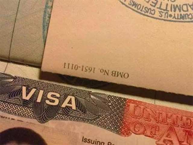 Here's more 'bad news' for Indian IT companies on H-1B visa front