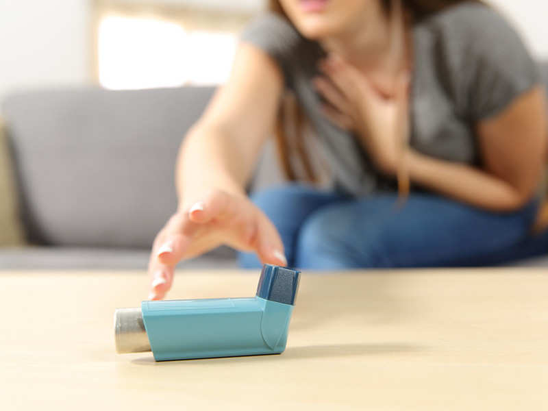 Early Signs of Asthma You Should Know   How to Detect Asthma   How Do You  Know if a Person has Asthma