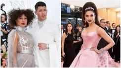 5 SHOCKING make-up looks from Met Gala 2019