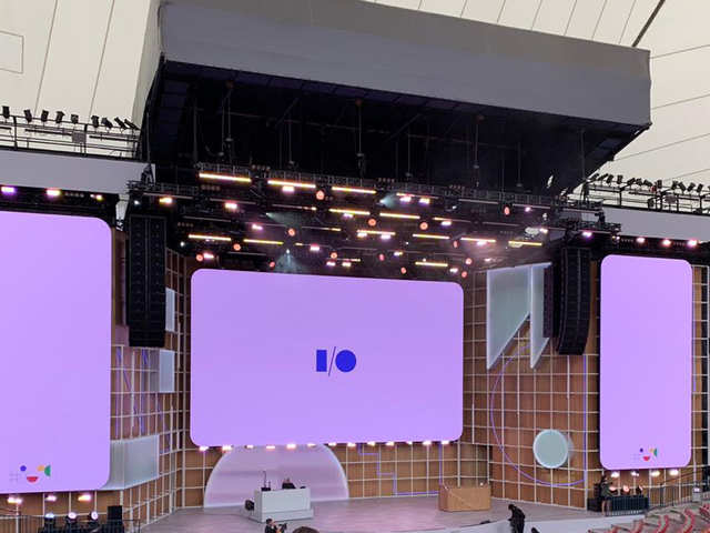 Google I/O 2019: Here's all that Google announced at its biggest event of 2019