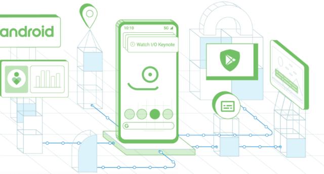 Google I/O 2019: Android Q coming 21 smartphones including Pixel phones soon