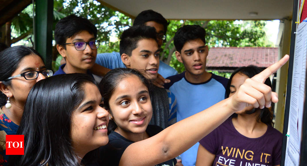 400/400! 2 ISC toppers make history with perfect score