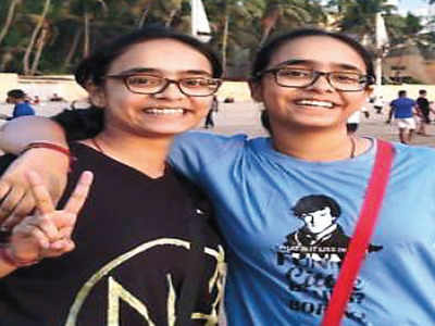 Twin Study Raises Doubts About >> Identical Twins Score Identical 98 8 Mumbai News Times Of India