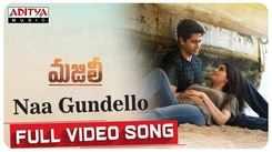 Majili | Song - Naa Gundello
