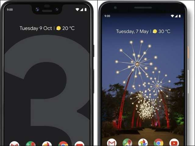 Google Pixel 3XL vs Google Pixel 3a XL: What more Google Pixel 3 XL offers in Rs 38,001